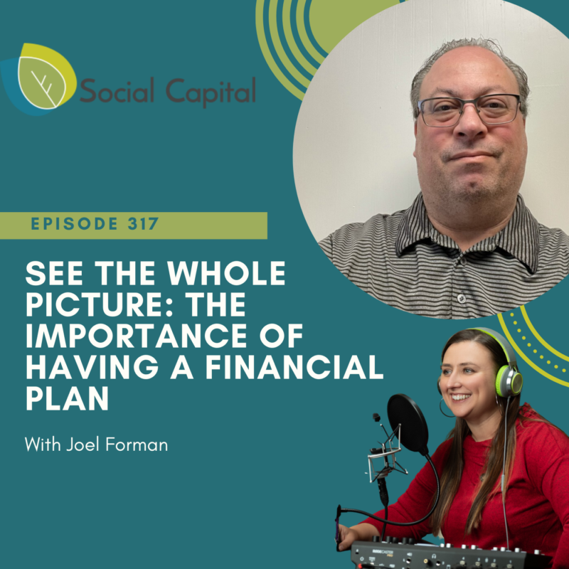 317: See The Whole Picture: The Importance of Having A Financial Plan